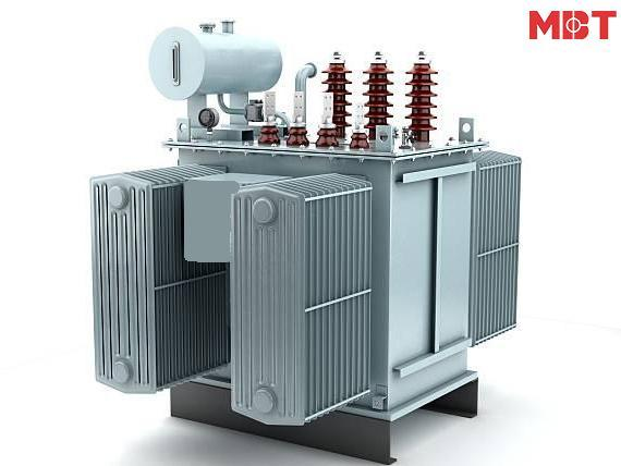 Oil Immersed Transformer | MBT Transformer