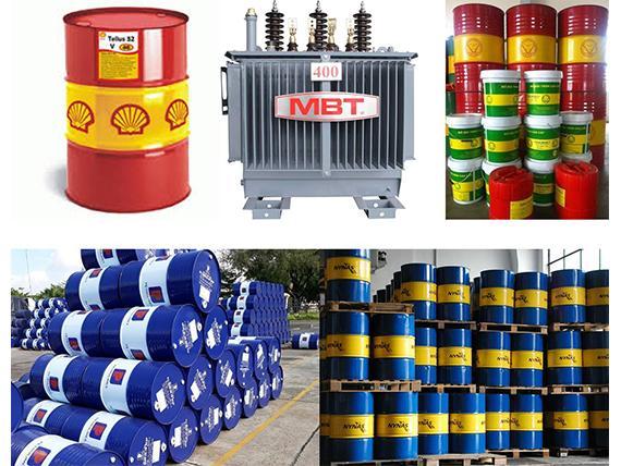 Transformer Oil Types | MBT Transformer