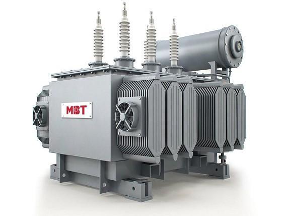 Distribution Transformer | MBT Transformer