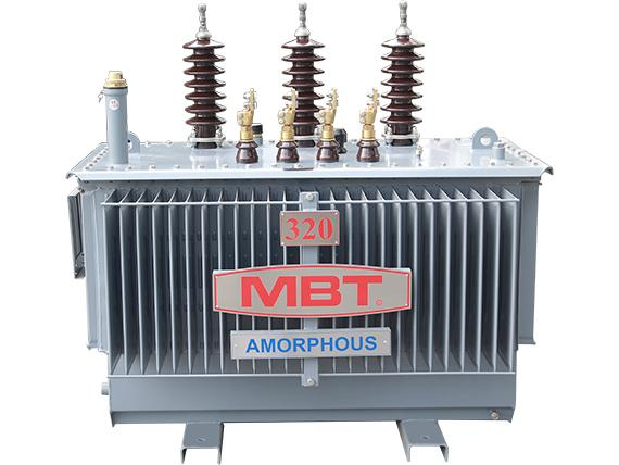 Amorphous transformer | MBT Electrical Equipment JSC