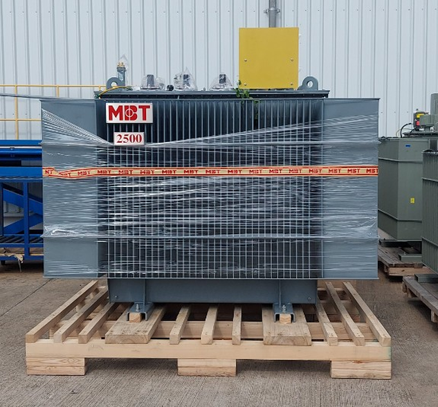 THE INSULATION CLASSES OF TRANSFORMER OIL