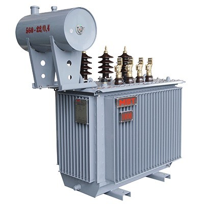3 Phase Oil Filled Distribution Transformers 1000KVA