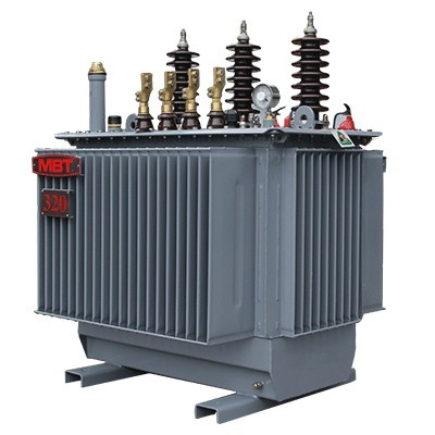 Sealed type 3-phase oil-immersed transformer 320KVA