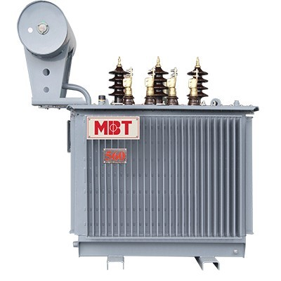 3 Phase Oil Filled Distribution Transformers 560KVA