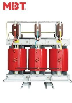 Three-phase dry-type transformer 1000kVA